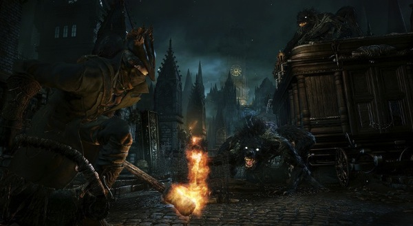 Bloodborne Coming to PlayStation 4 in Early 2015 More Details and Screenshots Revealed 446178 4